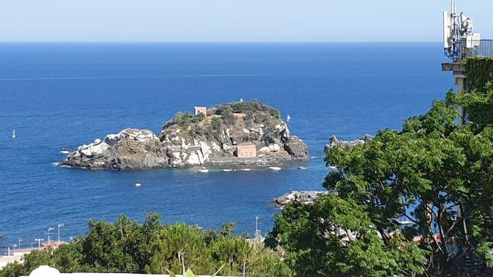 AciTerrazziAmo Exclusive Sea View
