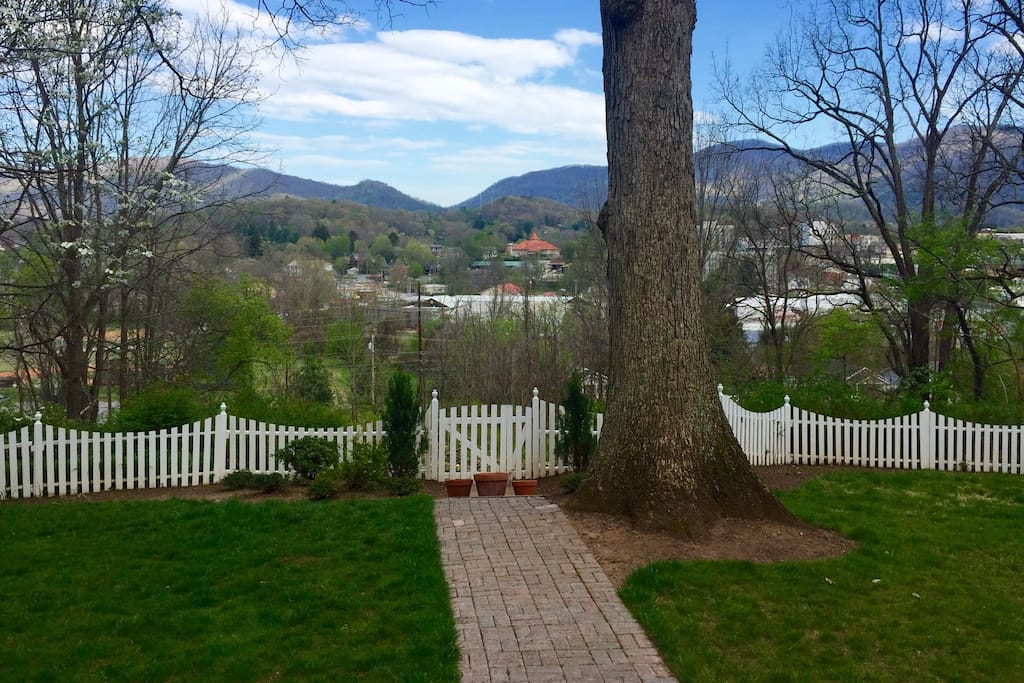 Waynesville Nc Bed Breakfasts