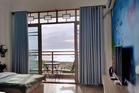 美好时光-海景双床/大床房