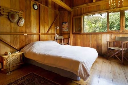 Extra Room in Wooden Cabin - Mindo