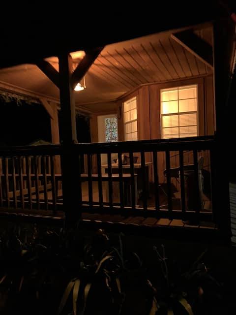 Country Cabin Inn