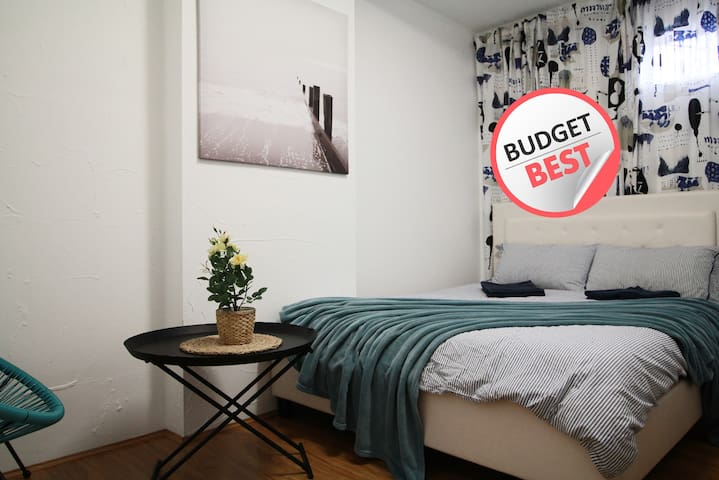 Cozy Suites for 2 in Redfern Sydney