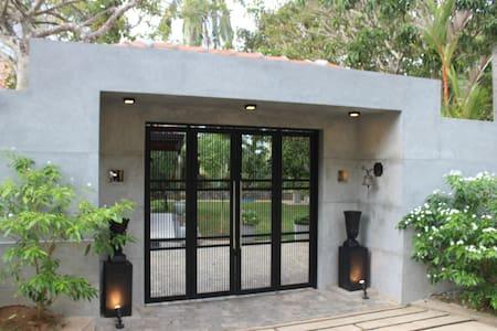 Serene Villa Private Room 1 - Matara