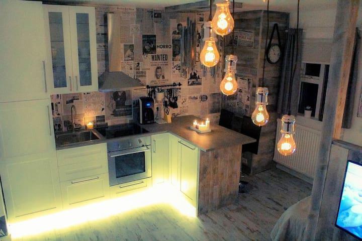 Cozy Studio- Close to City Centre - Reykjavík - Flat