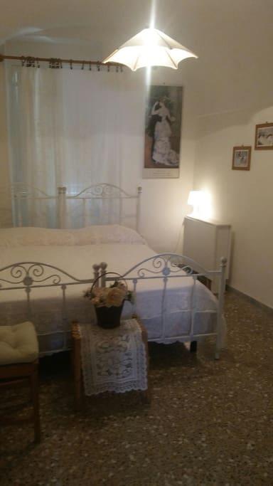 Camera da letto (matrimoniale)