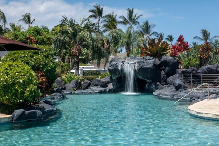 ❤️PiH❤️ Island Oasis Villa ★ Elegance & Comfort