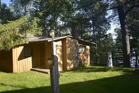 Lakewood North Cottage - Boulder Junction - Apartmen