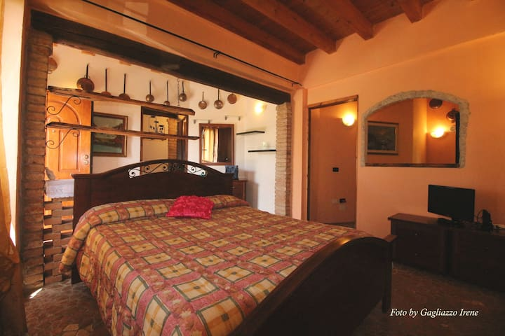 Small apartment - Grisignano di Zocco - Apartament