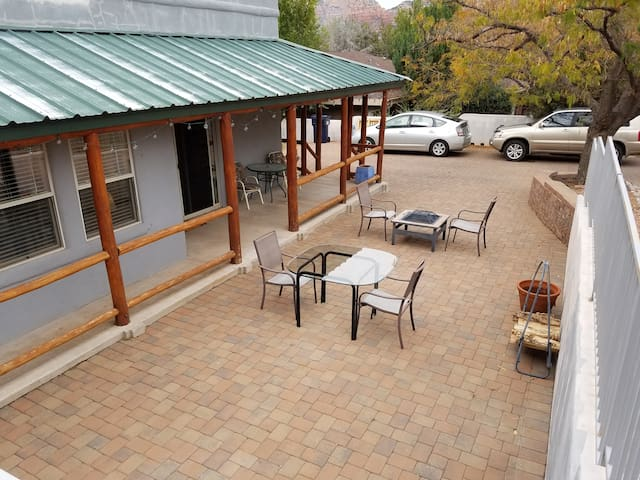 Heaven in the Heart of West Sedona - Sedona - Apartment