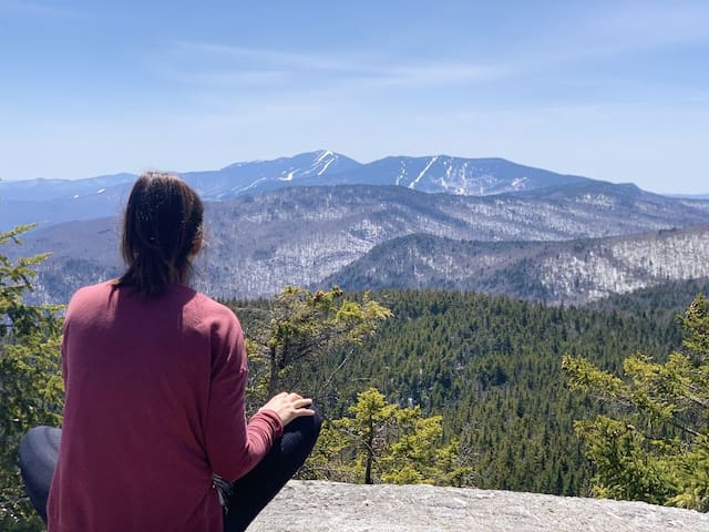 Year Round Green Mountain Escape- Bridges Resort