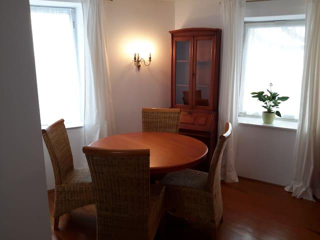 Gästehaus Gretl Oettingen
