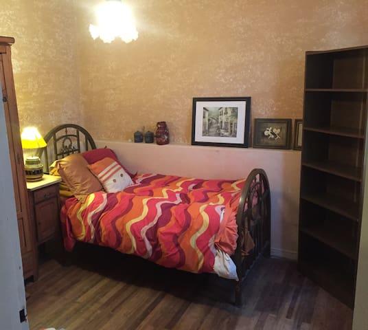 Cozy Bedroom Punta Carretas