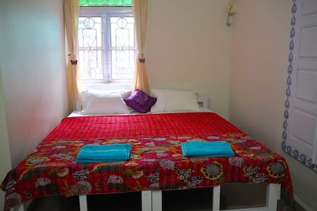Nimi Guest House 'Umber'