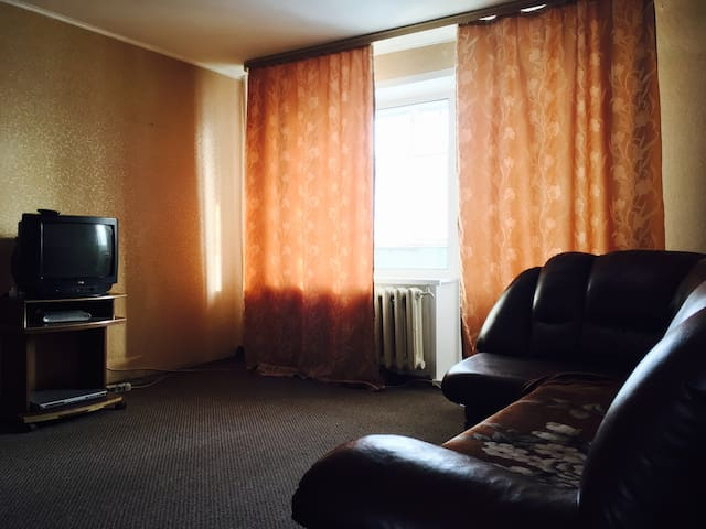 Квартира по суткам