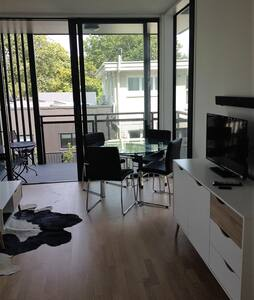 New Central City Apartment - Christchurch - Apartmen