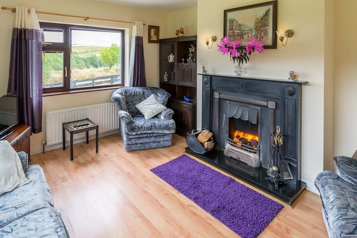The Hare's Leap Holiday Cottage