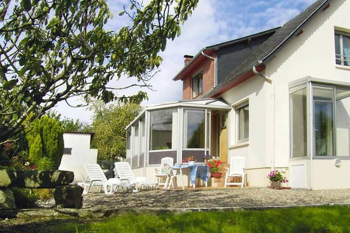 4 star holiday home in Senneville-sur-Fécamp
