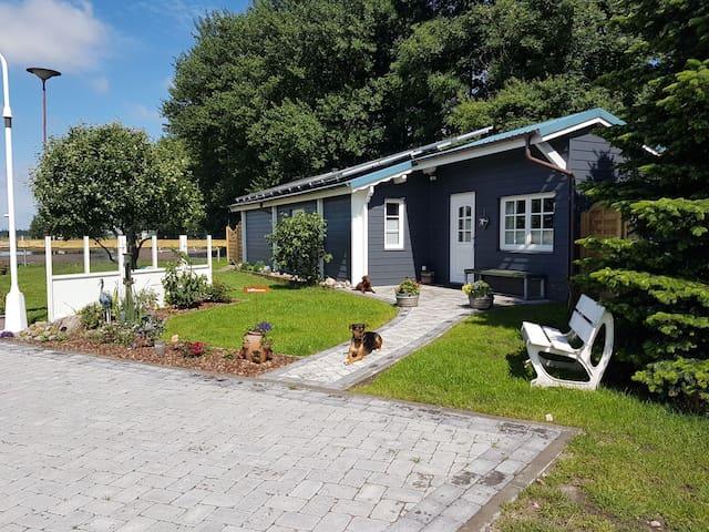 Ferienhaus zwischen Nord und Ostsee