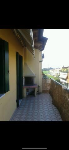 Camera letti singoli  Vicenza nord