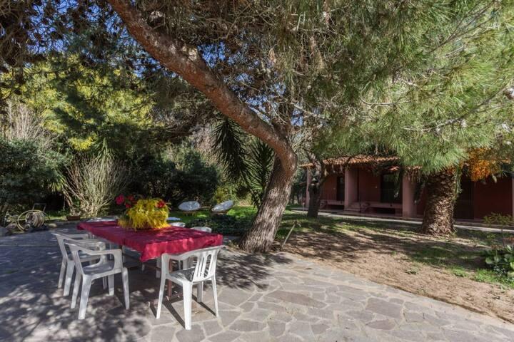 Agriturismo Le Mimose - Residence 5 - Arborea