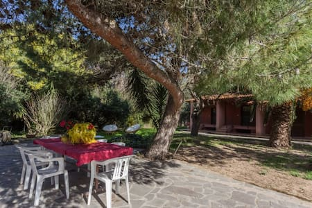 Agriturismo Le Mimose - Residence 5 - Arborea - Bed & Breakfast