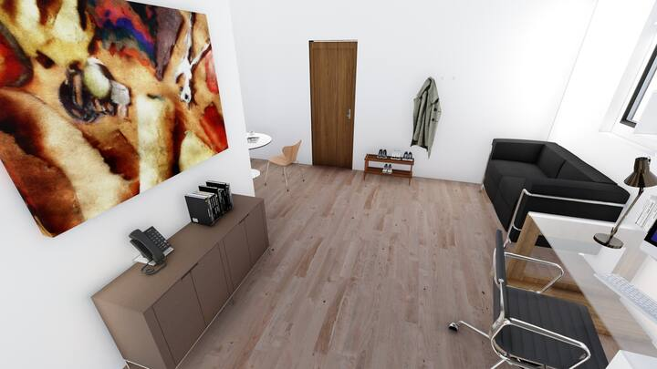 Student Only Property: Immaculate Mezzanine Studio1 - LOS 12 months 10% off