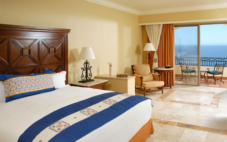 Junior Suite at Pueblo Bonito Sunset Beach - Кабо-Сан-Лукас - Тайм-шер