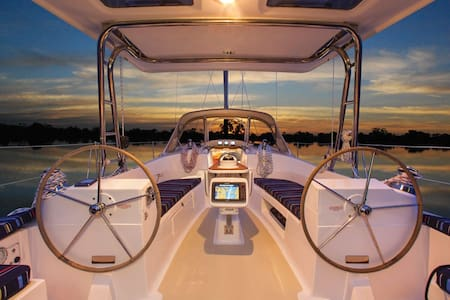 Luxurious Sailboat with Prime View! - Newport Beach - Boat
