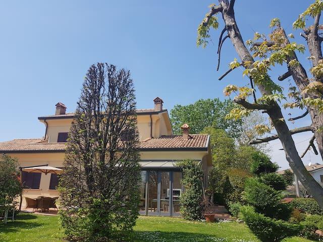 Relax privacy a Rimini e Santarcangelo di Romagna