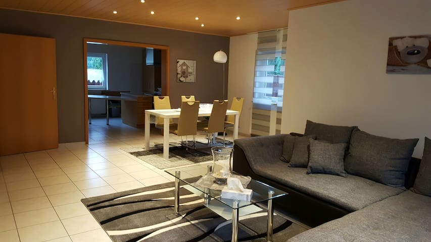 Pretty & Modern Apartment near RAB - Bruchmühlbach-Miesau - Appartamento