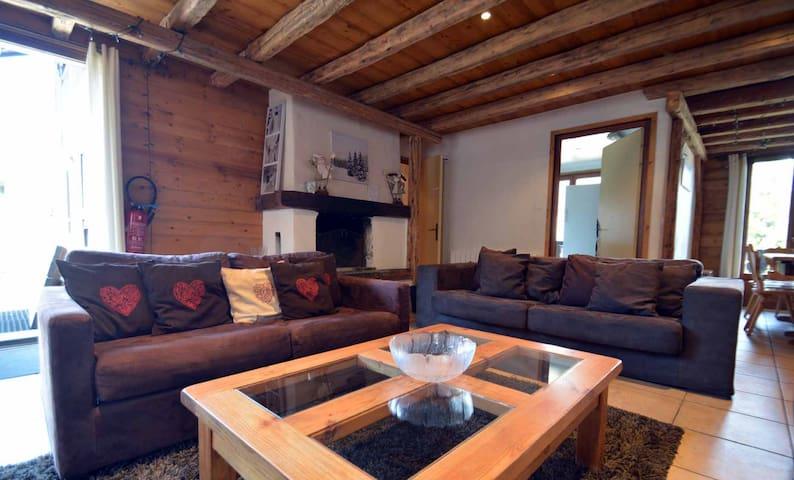 Chalet La Pierre, Courchevel Le Praz