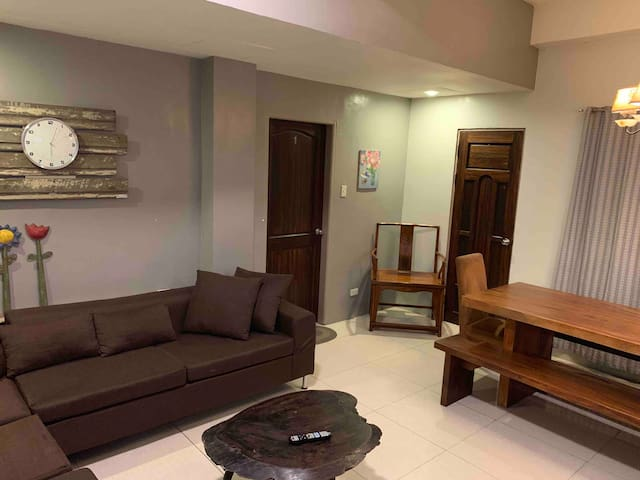 Spacious Place near Session Road/SM
