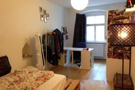 Geräumige Wohnung im Stadtzentrum - Passau - อพาร์ทเมนท์