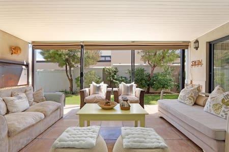 Beautiful Family Home on a prestigious Golf Estate