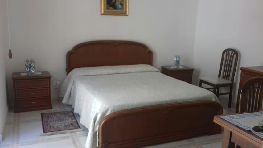 Casa Alonzo Primo Piano