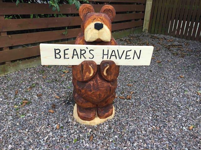 Bears Haven, Macduff.