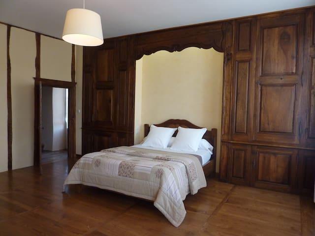 """Chambre """"Alcove"""" de 26 m²"""