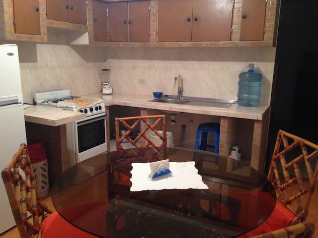 Apartamento en Valencia carabobo