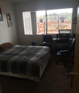 SDSU College Area Beautiful Room - Ház