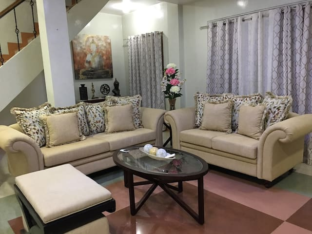 JC Airland Guest House
