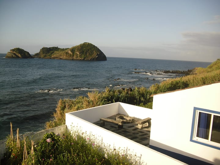 "Vista do Ilhéu ""The Islet View"", AL 1437"