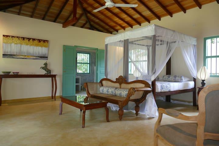 Sri Devi Retreat - Habaraduwa - Boutique hotel