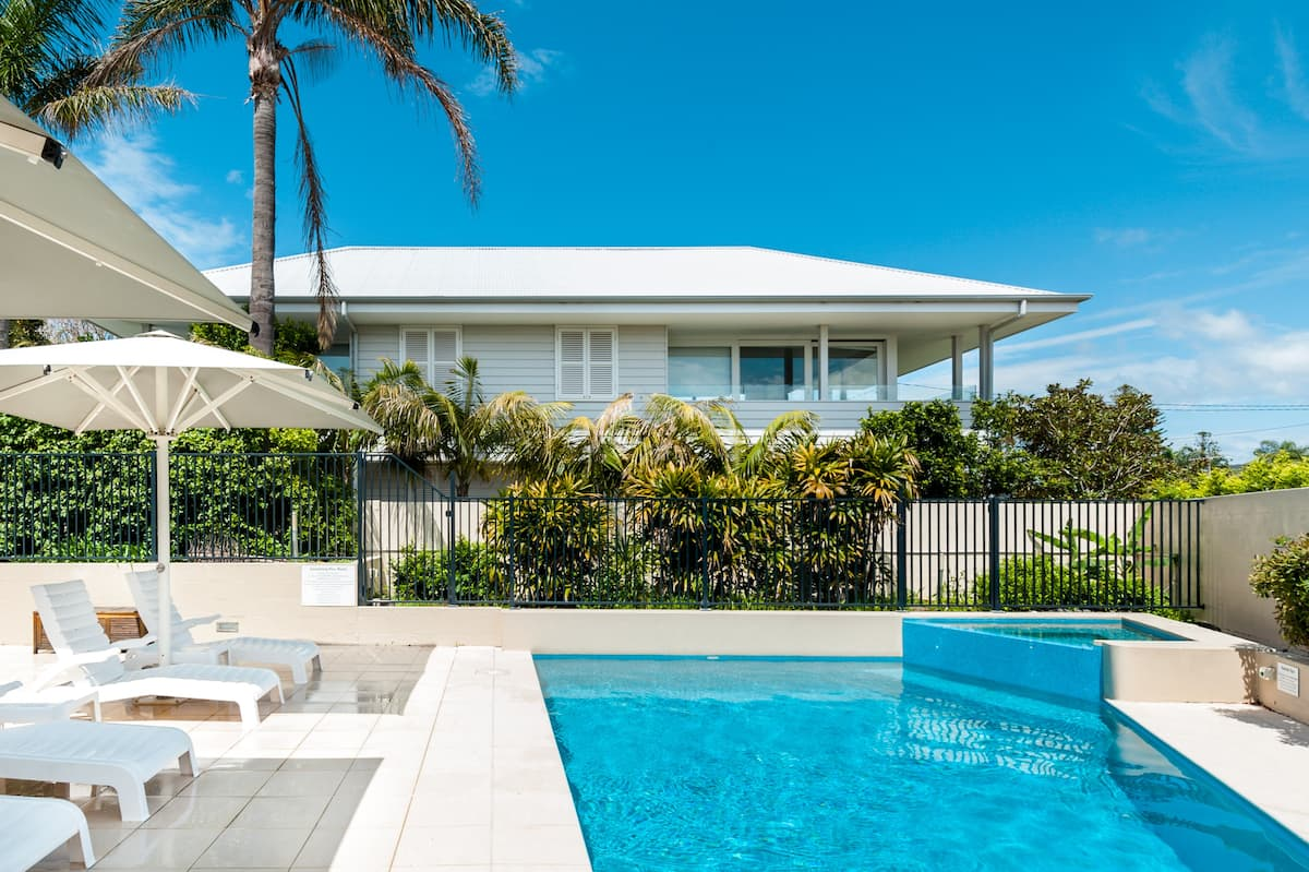 Waterside Retreat at Iluka Resort Apartments