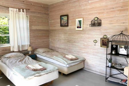 Cozy small Guesthouse