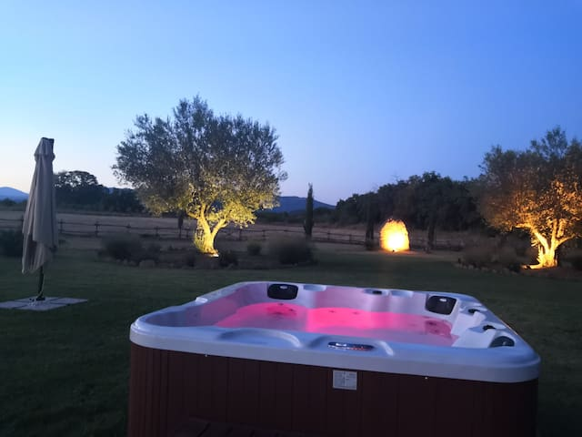 Maremma Country Chic (Le Ginestre)