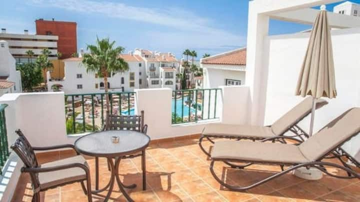 Comfortable Studio Apartment | FREE Wi-Fi + 500m from the closest beach!