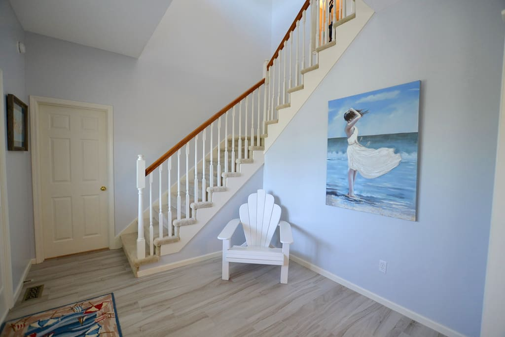 Welcome to Southern Breeze by the Sea!