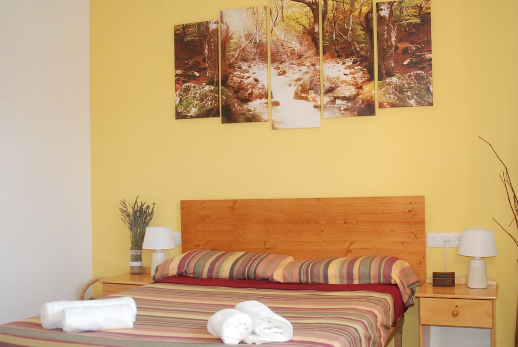 Sunrise room