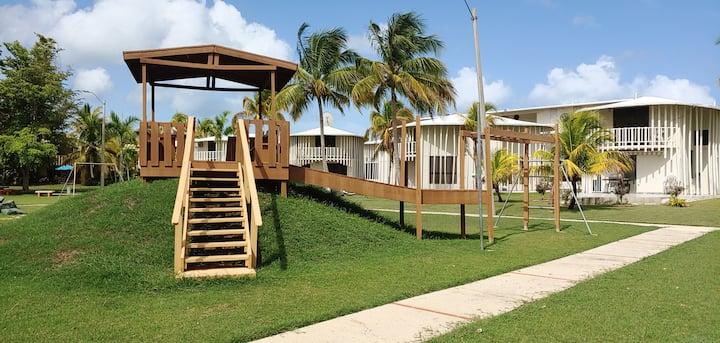 Villa Taina Bahía Boquerón