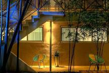 Meridian Hotel-2 BR Apartment-Daily Housekeeping
